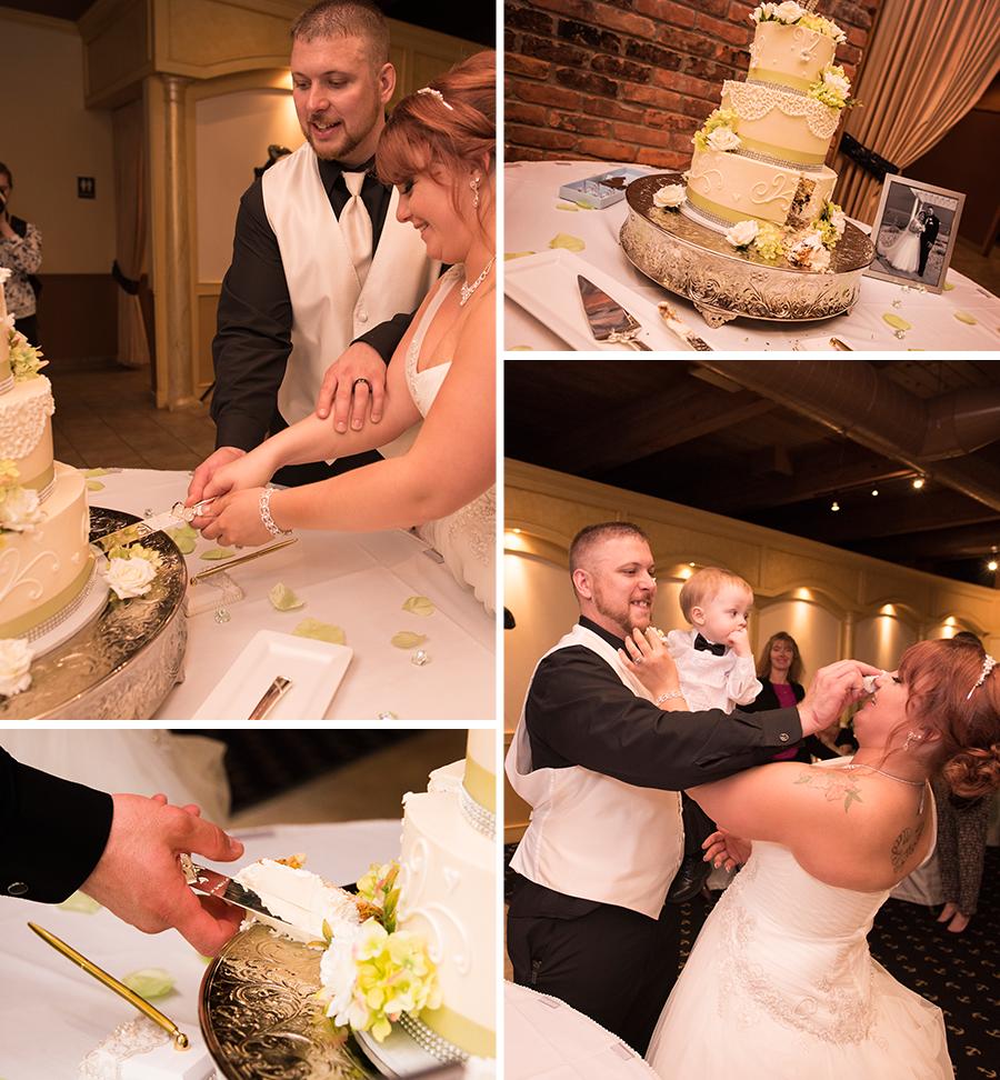 Moret Wedding Silver Shores Wyandotte Michigan 13