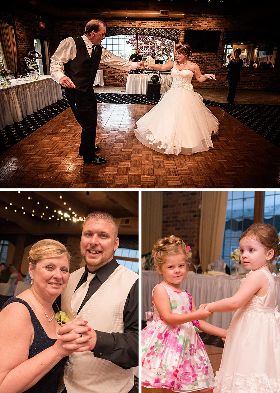 Moret Wedding Silver Shores Wyandotte Michigan 14