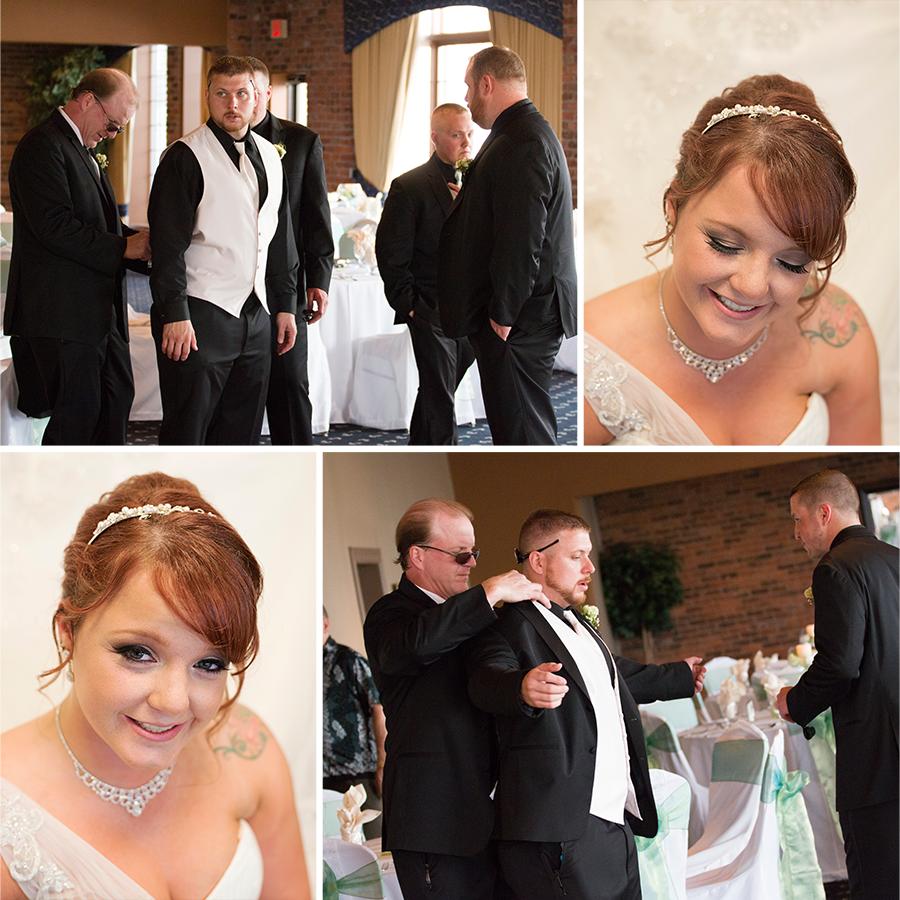 Moret Wedding Silver Shores Wyandotte Michigan 2