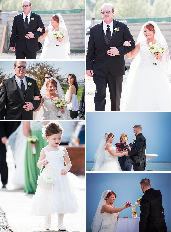 Moret Wedding Silver Shores Wyandotte Michigan 6